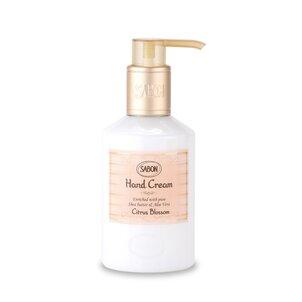 Hand Creams and Treatments Hand Cream - Bottle Citrus Blossom