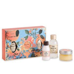 Cutii pentru cadouri Set cadou Citrus Blossom Bright skies