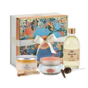 Set cadou Citrus Blossom Premium 1