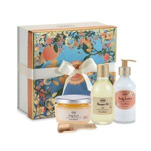 Set cadou Citrus Blossom Premium 2