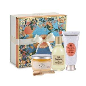 Set cadou Citrus Blossom Premium 3