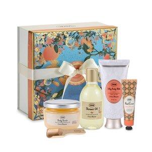 Set cadou Citrus Blossom Premium 4