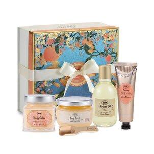 Set cadou Citrus Blossom Premium 5