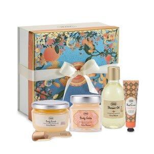 Set cadou Citrus Blossom Premium 6