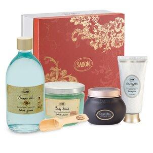 Gift Set Jasmine, My Love