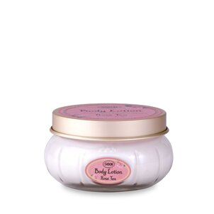 Soaps Body Lotion - Jar Rose Tea