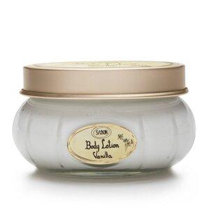 Hand Creams and Treatments Body Lotion - Jar Vanilla