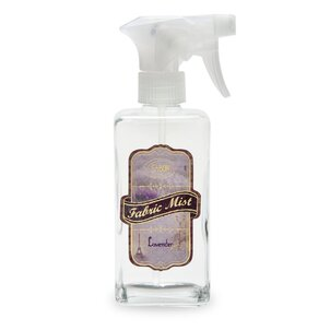 Home Fragrances Fabric Mist Lavender