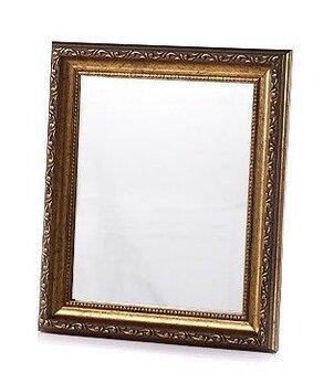 Oglindă Ramă aurie - mare