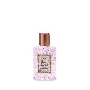 Hand Creams and Treatments Antibacterial Hand Gel Patchouli - Lavender - Vanilla