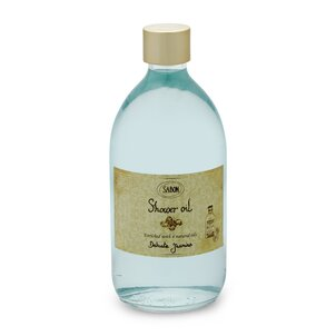 Body Scrubs and Treatments Shower Oil Jasmine