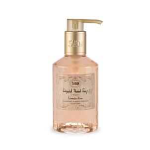 Săpun de mâini Lavandă - Trandafir