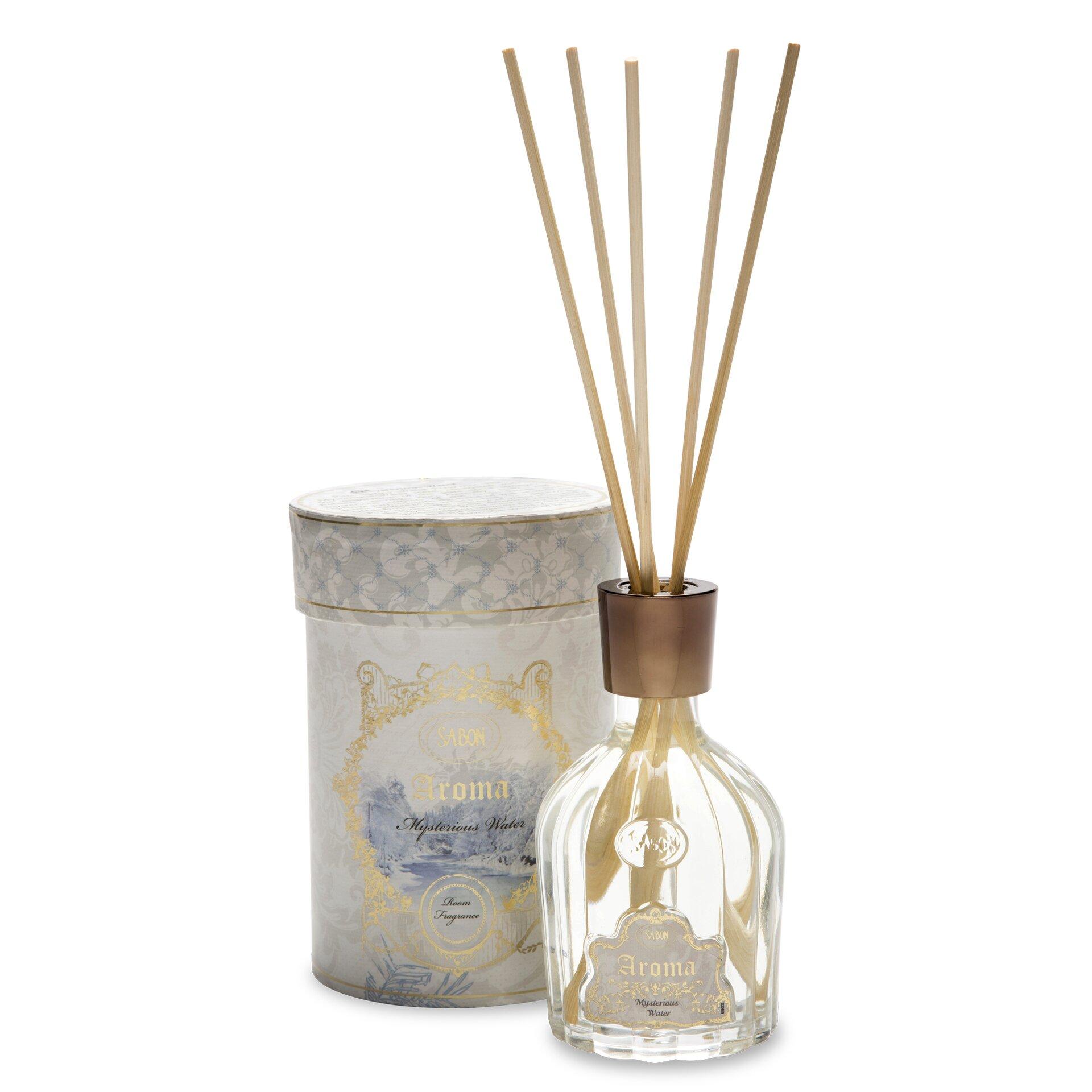 Aromă Royal Mysterious Water sabon.ro