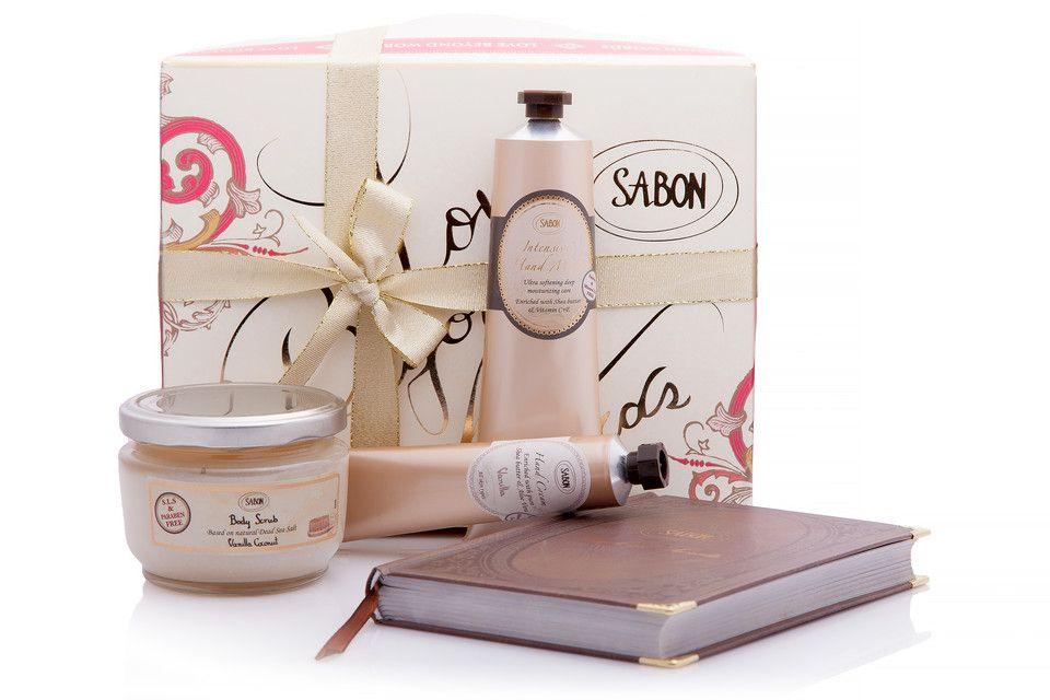 Gift Set Sweet Caress