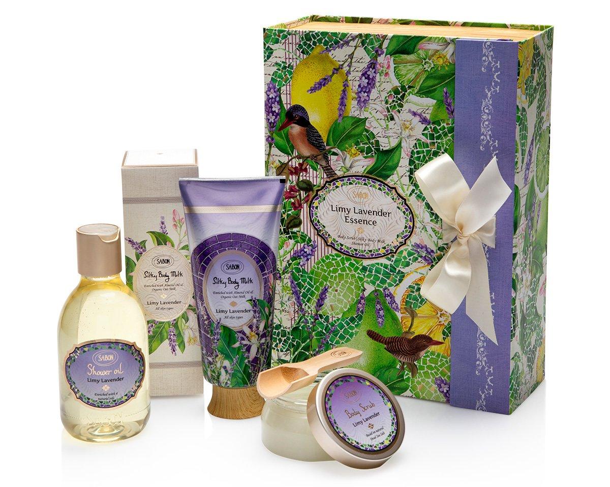 Set cadou Limy Lavender