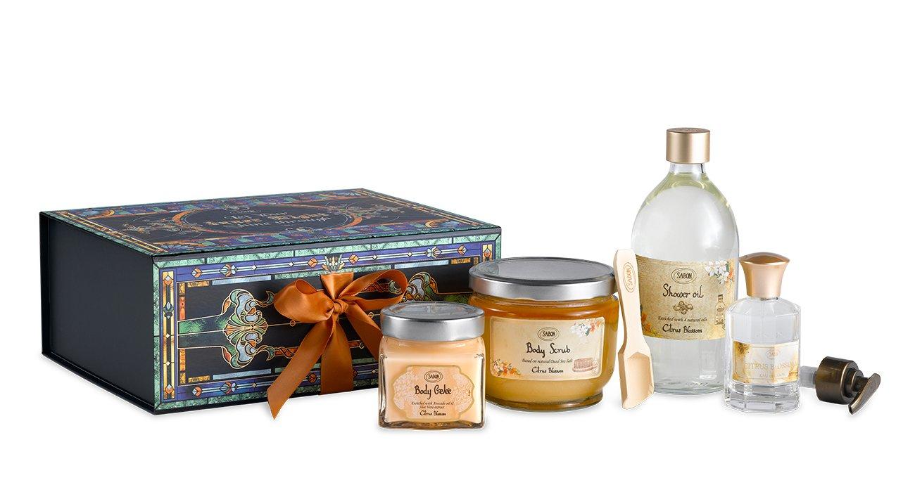 Gift Set Citrus Blossom