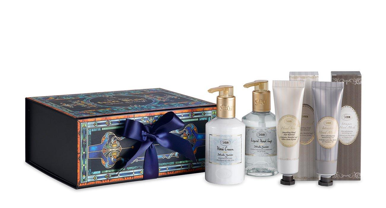 Gift Set Hand Kit Jasmine