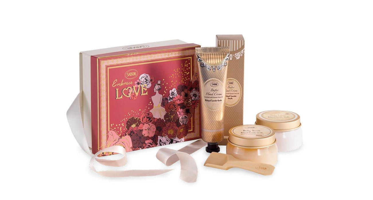 Gift Set PLV - Bath - S