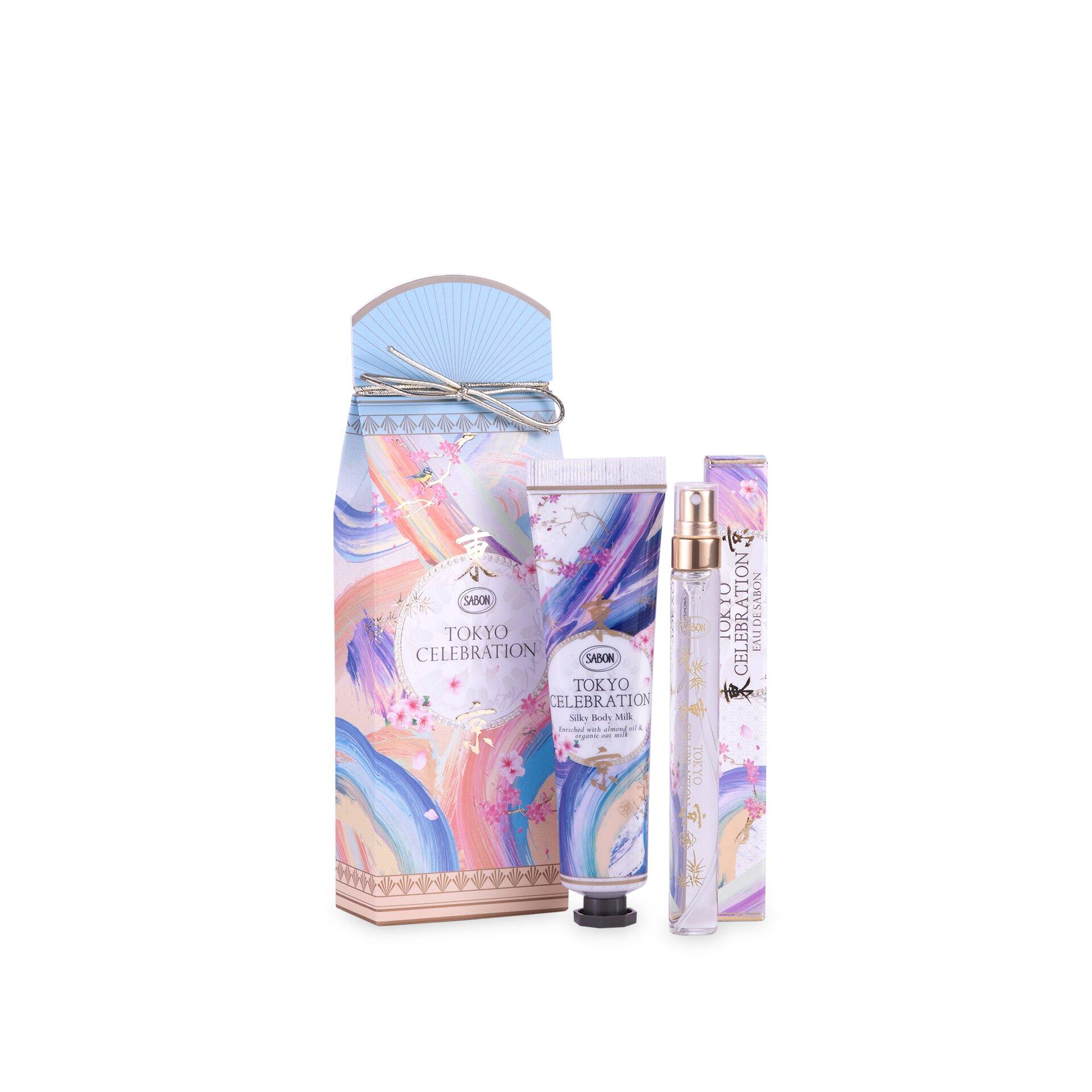 Set cadou Parfum de vis sabon.ro