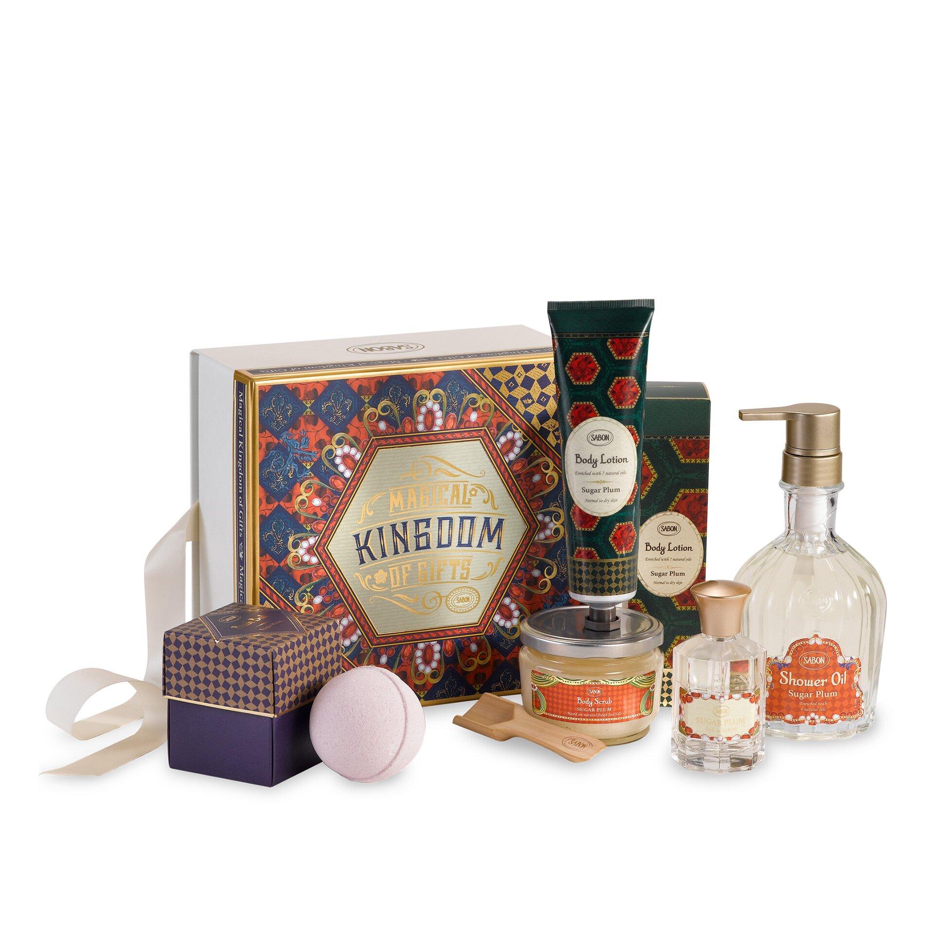 Gift Set Premium - Sugar Plum - 1