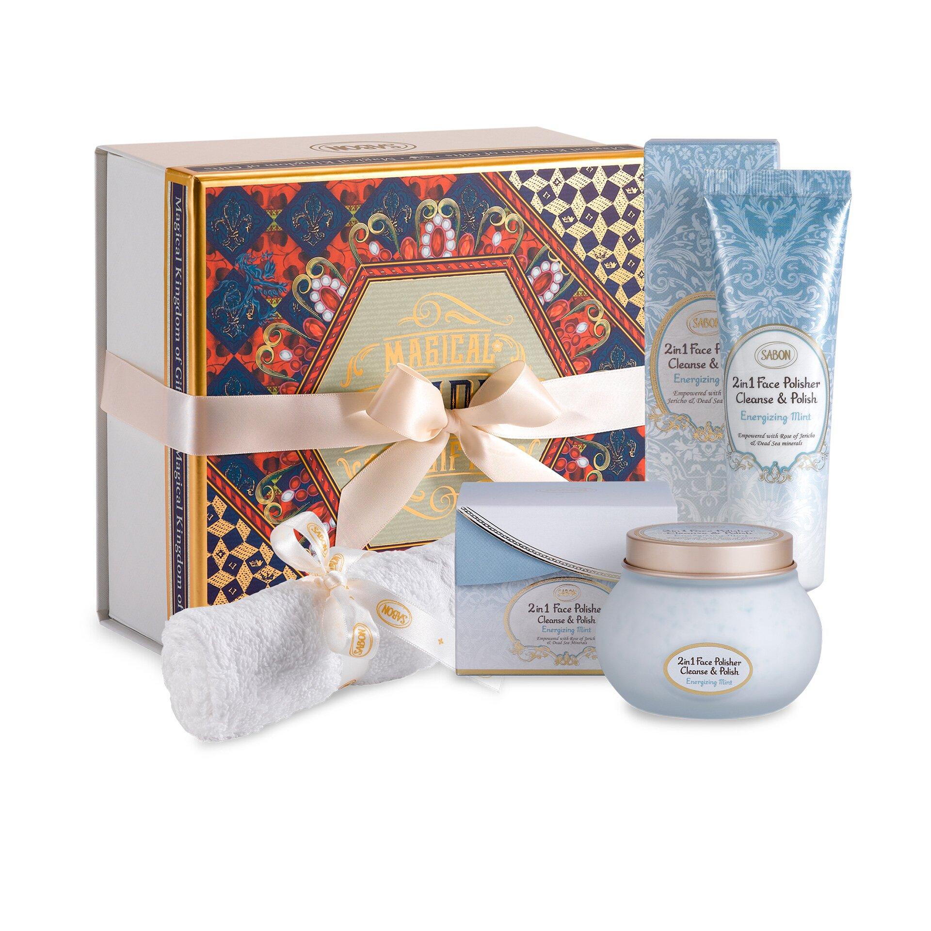 Gift Set Premium - Face Care - 2