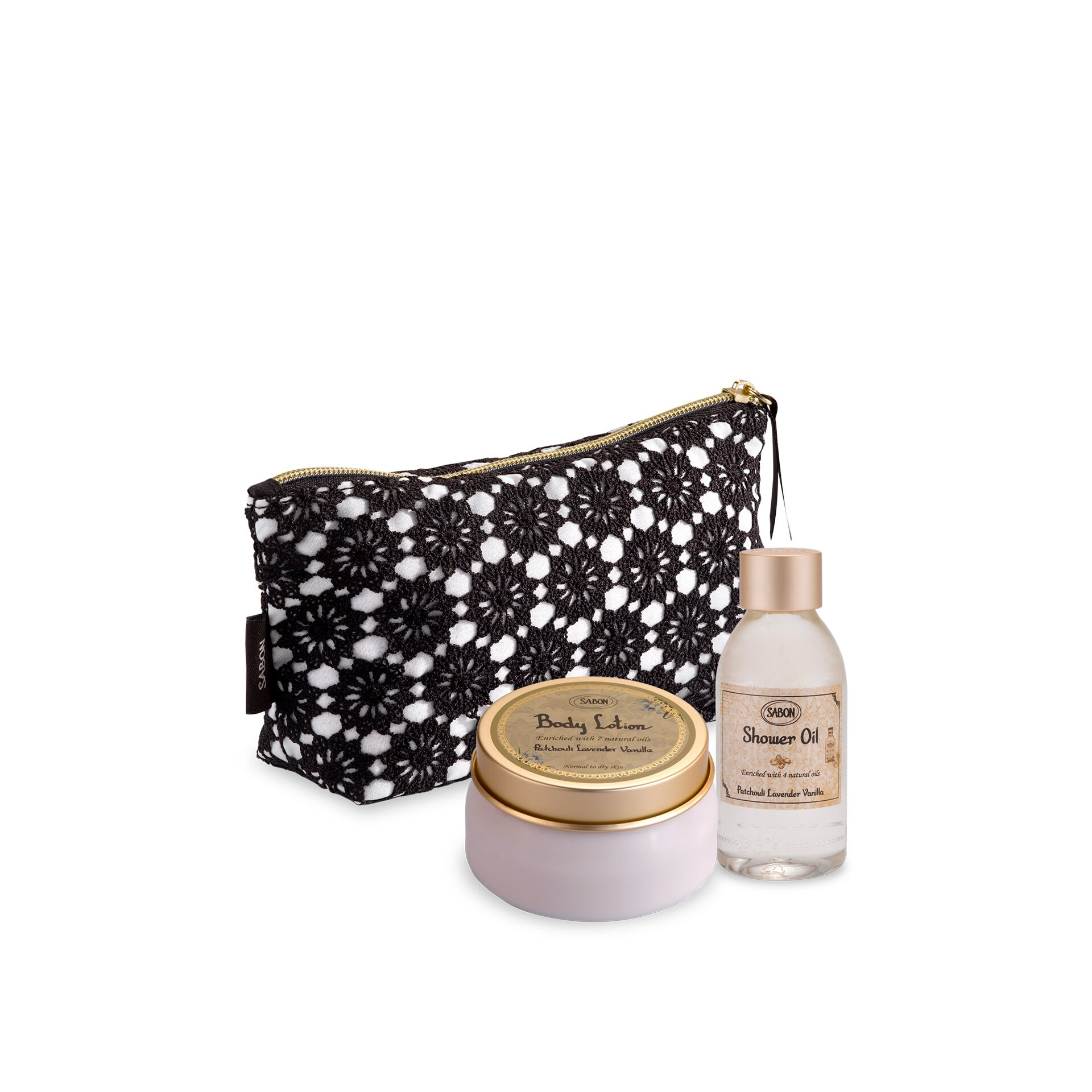 Gift Set - Access - PLV - 3