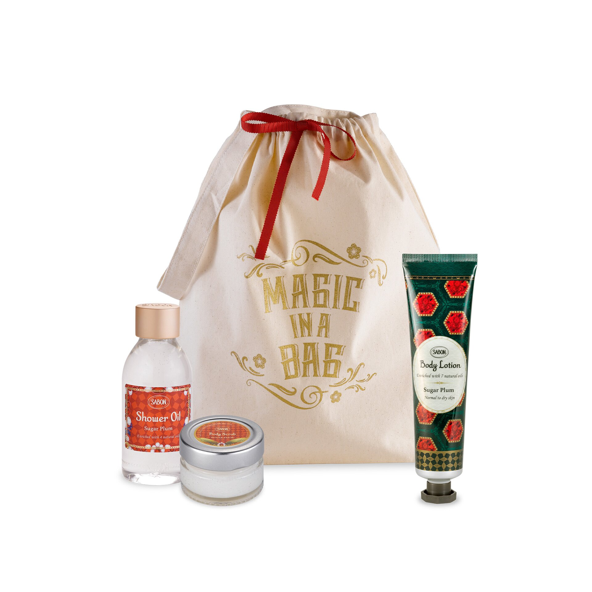 Gift Set Access - Sugar Plum - 3