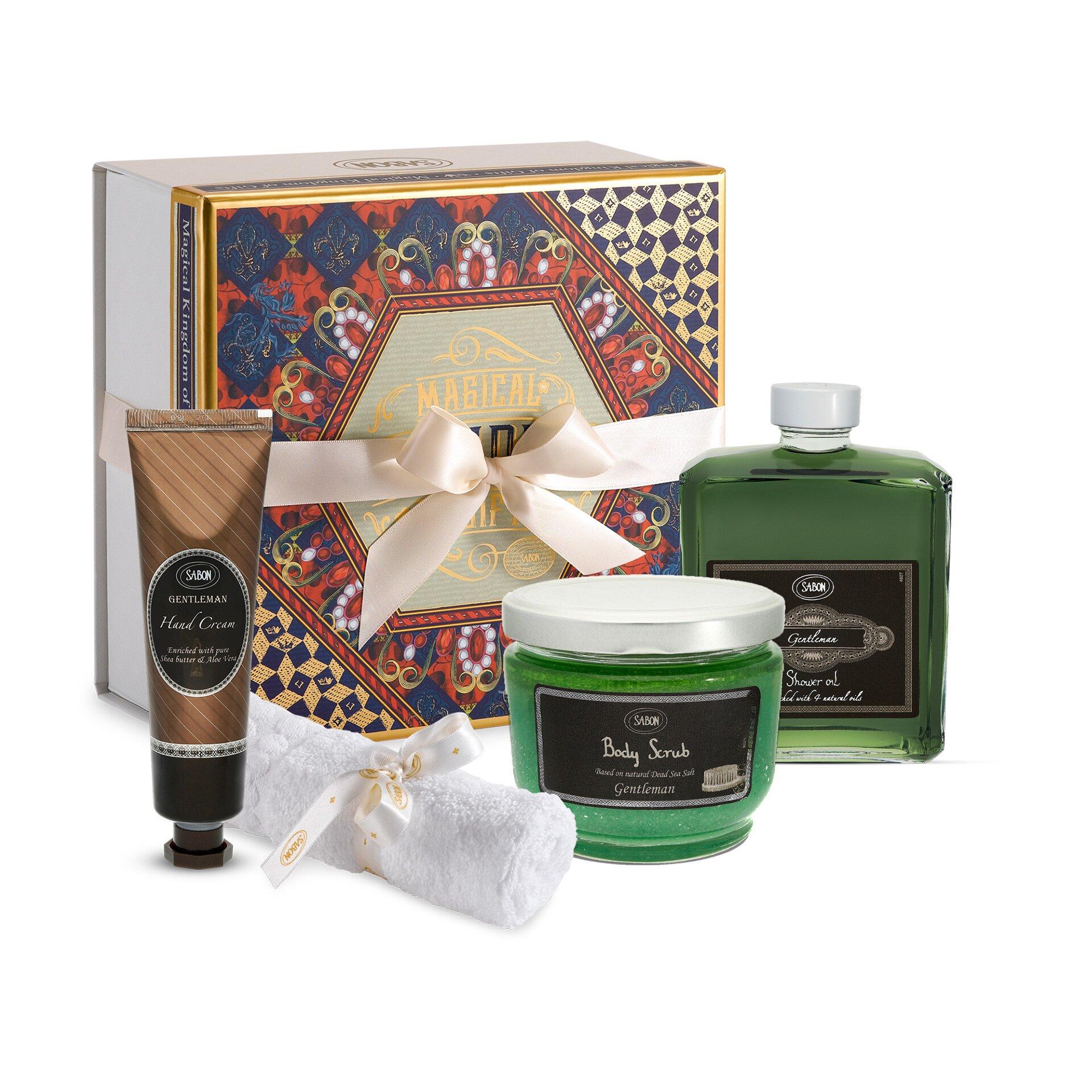 Gift Set Intermediate - Gentleman - 3