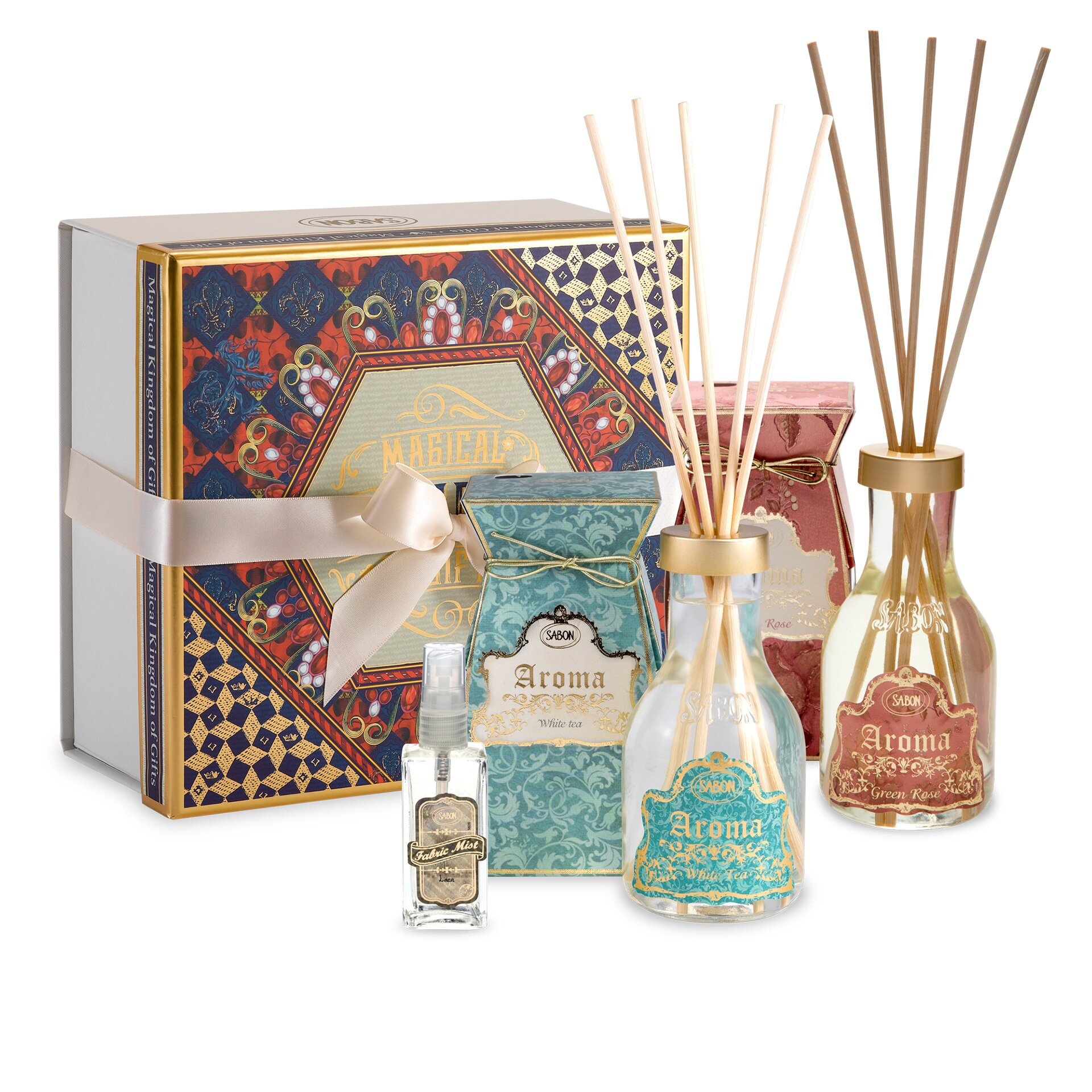Gift Set Intermediate - Home