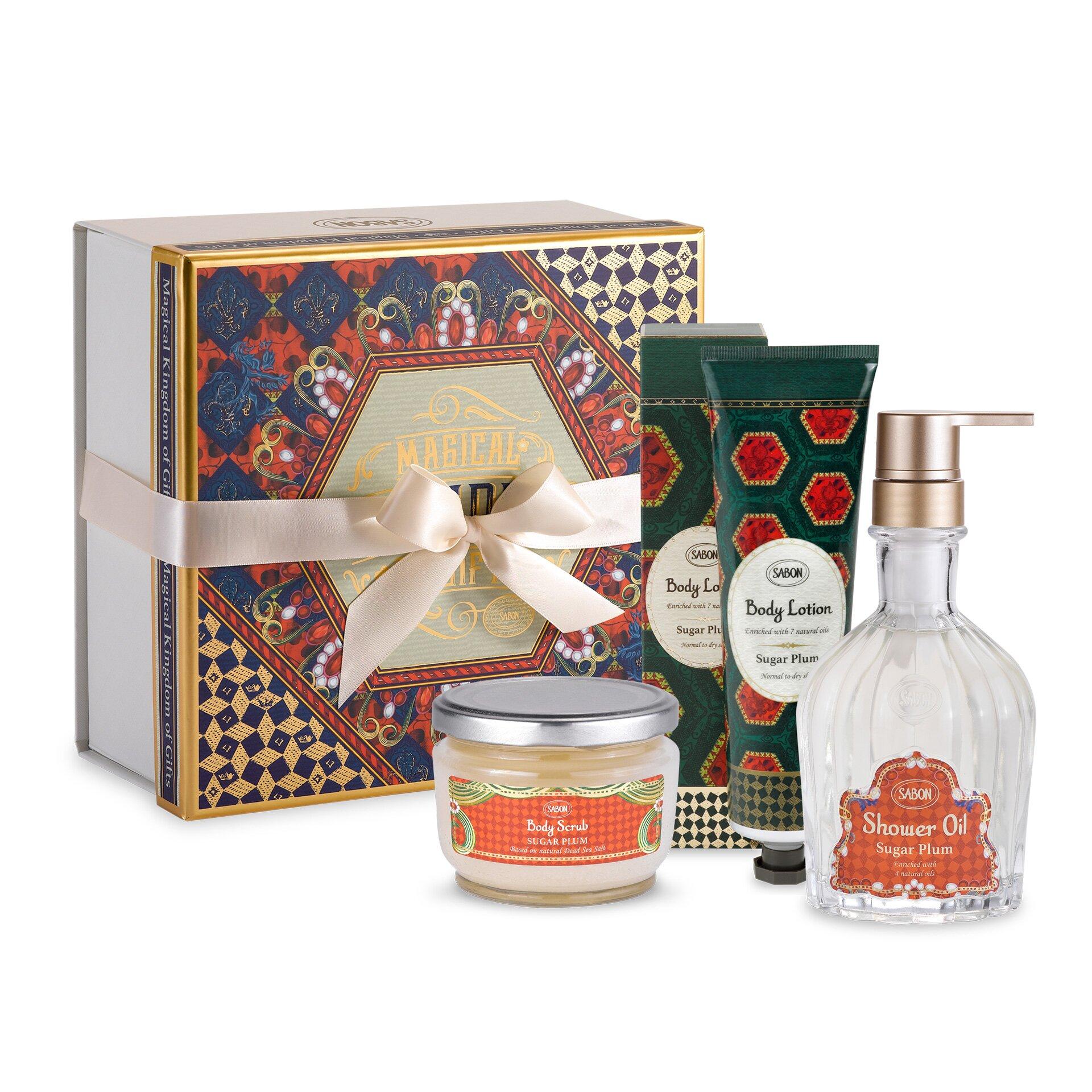Gift Set Intermediate - Sugar Plum - 2