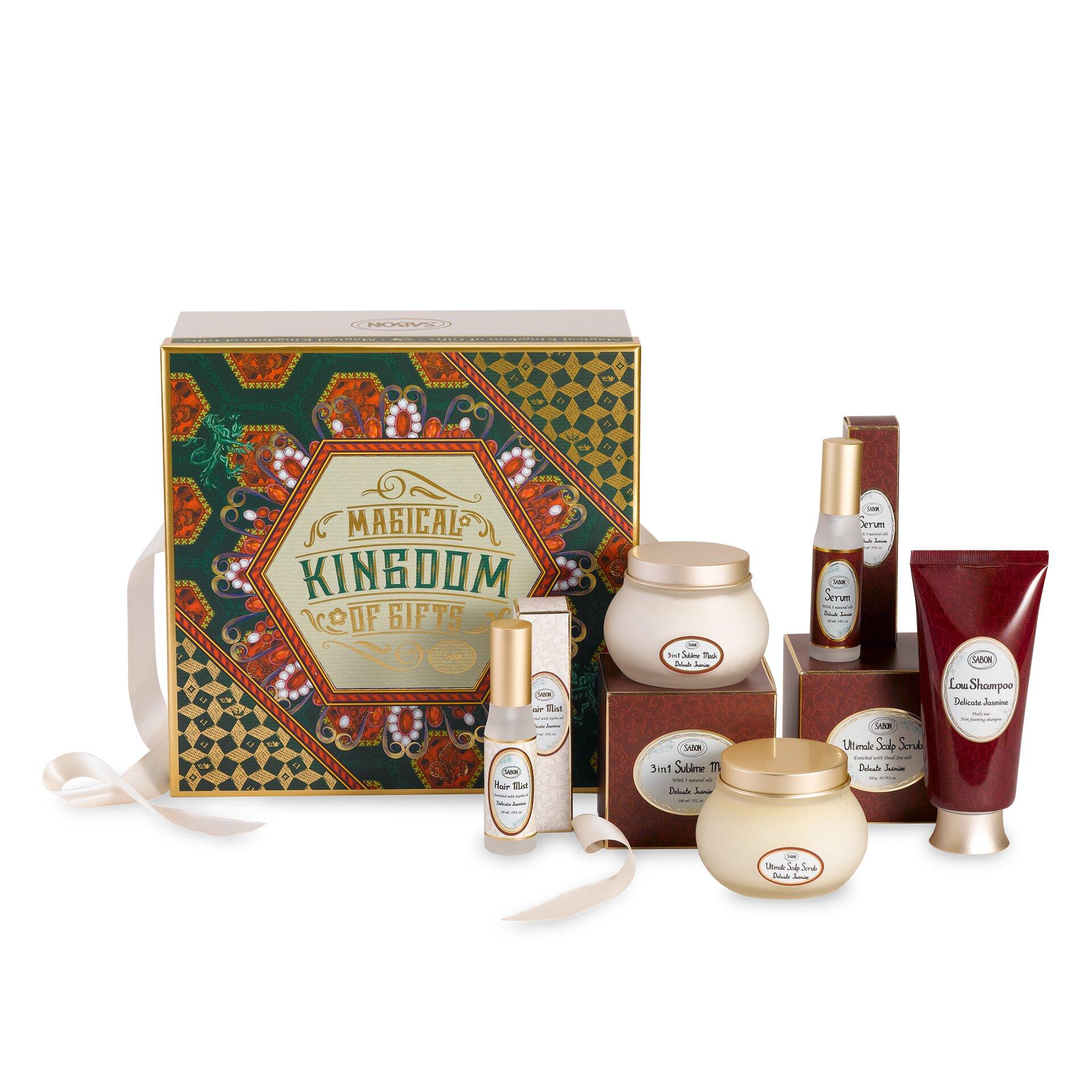 Gift Set Premium - Delicate Jasmine - 2