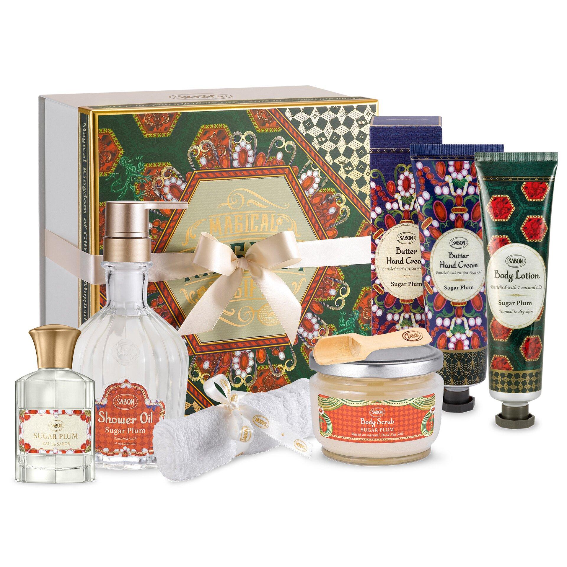 Gift Set Premium - Sugar Plum - 2