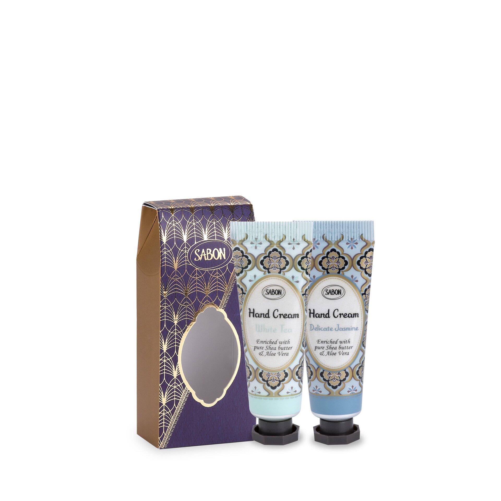 Gift Set Access - Hand Cream - 4