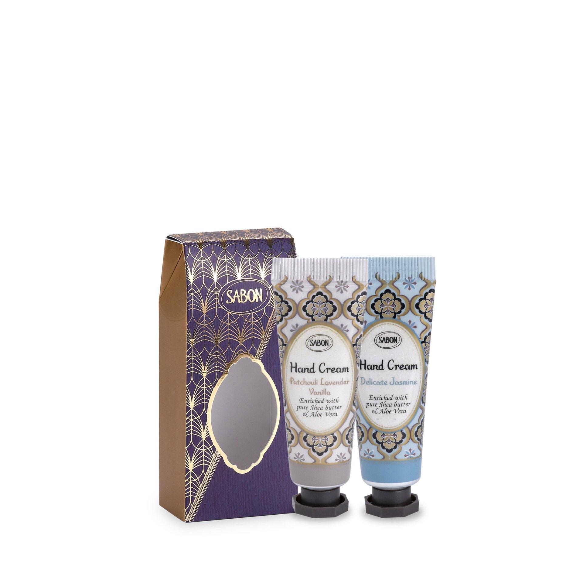 Gift Set Access - Hand Cream - 5