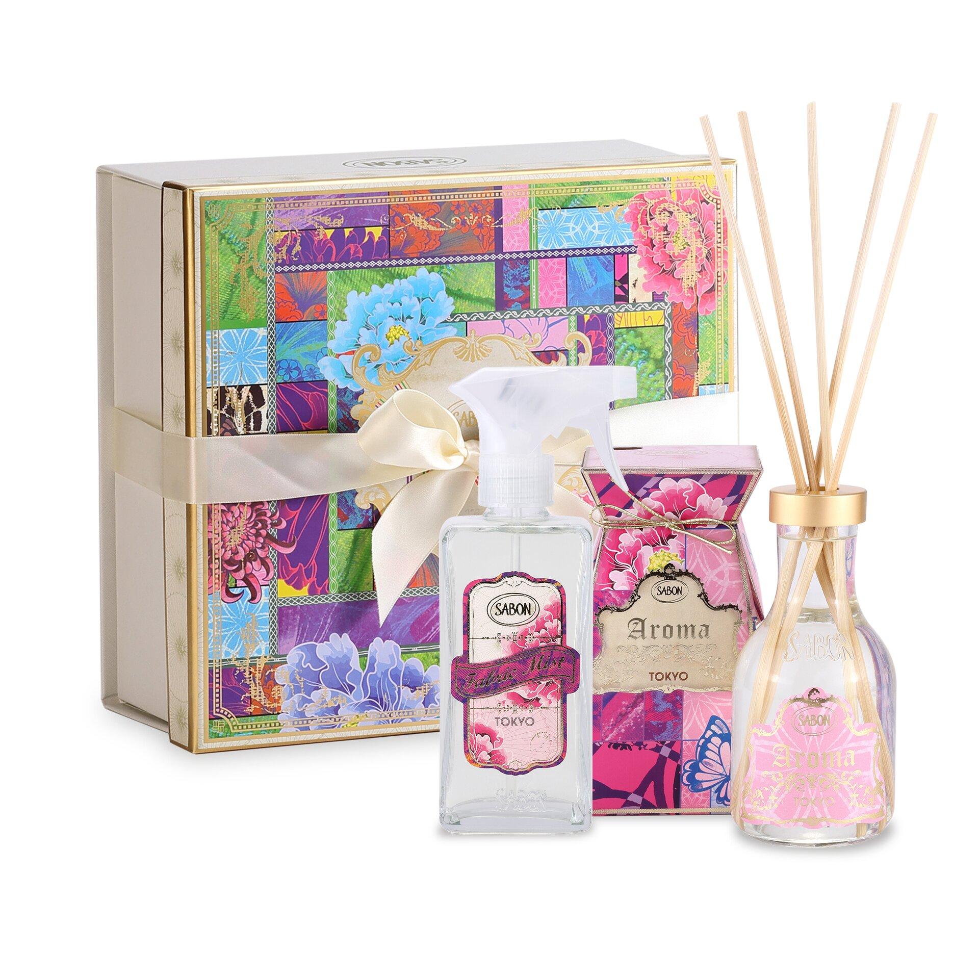 Gift Set Tokyo at Home