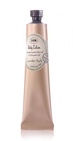 Crema de corp - Tub Lavanda - Mere